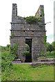SW5930 : Leeds' Shaft engine house - Great work Mine by Chris Allen