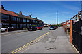 TA1230 : Eskdale Avenue off Southcoates Lane, Hull by Ian S