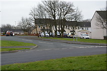 SX5062 : Hessary Drive by N Chadwick