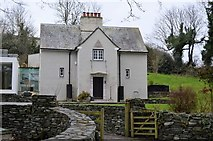 SX4861 : Clittaford Cottage by N Chadwick