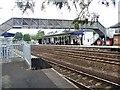 SX8060 : Totnes railway station [1] by Michael Dibb
