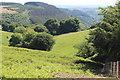 SO1605 : Valley off Sirhowy Valley by M J Roscoe