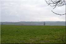 SX4860 : View from Southway Lane by N Chadwick