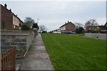 SX4861 : Southway Estate by N Chadwick