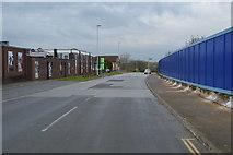 SX4961 : Flamborough Rd by N Chadwick