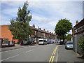 SP1284 : Preston Road, South Yardley by Richard Vince