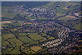 ST7867 : Bath And North East Somerset : Aerial Scenery by Lewis Clarke