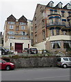 SS5147 : Wildersmouth Court, Ilfracombe by Jaggery