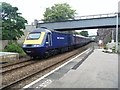 SX9473 : Teignmouth Railway Station [4] by Michael Dibb