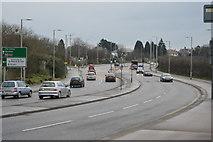 SX4960 : A386, Tavistock Rd by N Chadwick