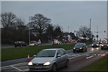 SX4959 : Tavistock Rd by N Chadwick