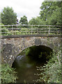ST5663 : Port Bridge by Neil Owen