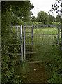 ST5662 : No poachers! by Neil Owen