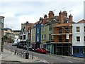 ST5873 : Colston Street by Alan Murray-Rust