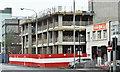 J3374 : Nos 28-30 Gt Patrick Street, Belfast - July 2017(1) by Albert Bridge
