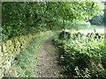 SE0626 : Buckley Lane, Ovenden Wood, Halifax by Humphrey Bolton