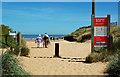 TF7745 : Brancaster Beach : Week 26
