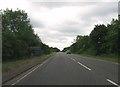 TL2977 : A141 southbound by Alex McGregor
