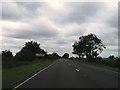 TL2875 : A141 southbound by Alex McGregor