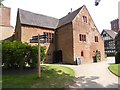 SO8698 : The Malthouse, Wightwick Manor by Oliver Dixon