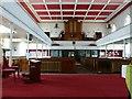 SK3547 : Church of St Peter, Belper by Alan Murray-Rust