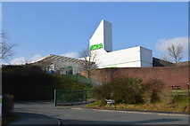 SX5158 : ASDA, Estover by N Chadwick