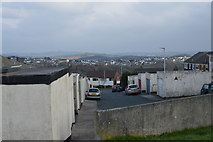 SX5058 : View over Eggbuckland by N Chadwick