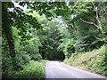 SW7025 : Gweek Drive by JThomas