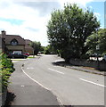 ST6979 : Old Mill Close, Westerleigh by Jaggery