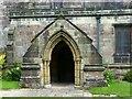 SK3940 : Church of St Matthew, Morley by Alan Murray-Rust