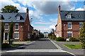 SK6405 : Leticia Avenue in Scraptoft by Mat Fascione