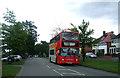 SP0277 : Groveley Lane (B4096) by JThomas