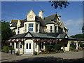 SW5635 : Tolroy Manor by JThomas