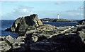 HU6972 : Lamba Stack and Bound Skerry by Greg Fitchett