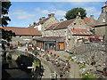 NO4011 : Fife Folk Museum, Ceres : Week 32