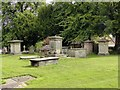 SJ9422 : Church of the Holy Trinity, Berkswich/Baswich by Alan Murray-Rust