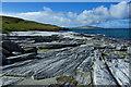 NF9383 : Gneiss, Bheàrnaraigh by Mick Garratt