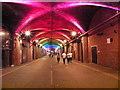 SE2933 : Dark Neville Street by Keith Edkins