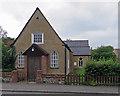 TL6861 : Cheveley United Reformed Church by John Sutton