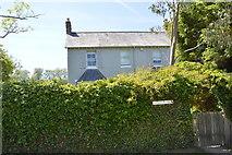 SP5204 : Longbridge House by N Chadwick