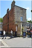 SP5105 : Wharf House by N Chadwick