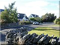 M2307 : Dolmen Holiday Village by Michael Dibb