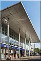 TQ2636 : The Pavilion by Ian Capper