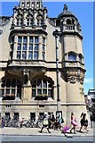 SP5106 : Museum of Oxford by N Chadwick