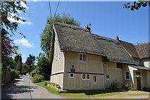TL5136 : The Cottage, Duck St by N Chadwick