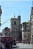 SP5106 : Carfax Tower by N Chadwick