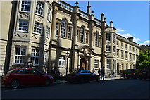 SP5106 : Hertford College by N Chadwick
