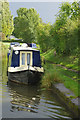 SJ6076 : Trent & Mersey Canal, Bartington by Stephen McKay