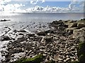 TA1128 : Humber Estuary by Bernard Sharp