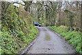 SX4762 : Blaxton Lane by N Chadwick